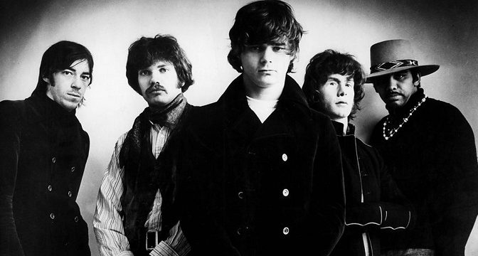 Steve Miller Band – Children Of The Future (1968)