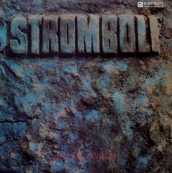 Stromboli Book Cover