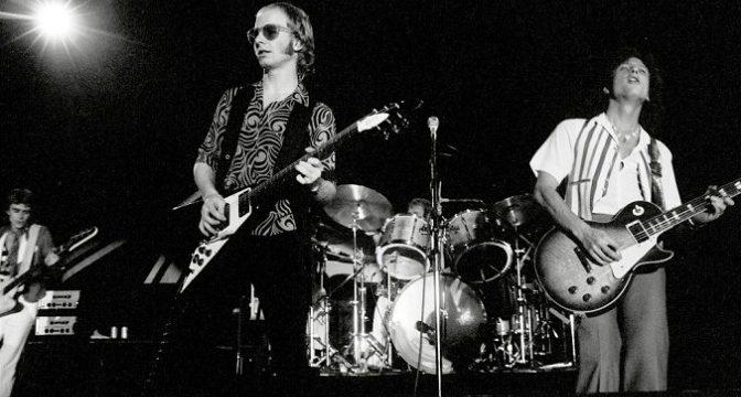 WISHBONE ASH – Live At Rockpalast 1976