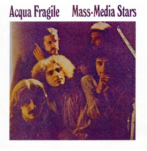 Mass-Media Stars Book Cover