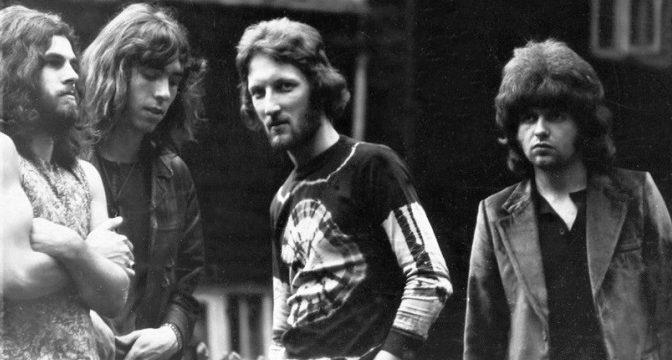 Czar – Czar, 1970