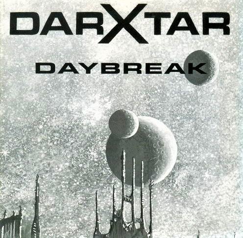 Daybreak Book Cover