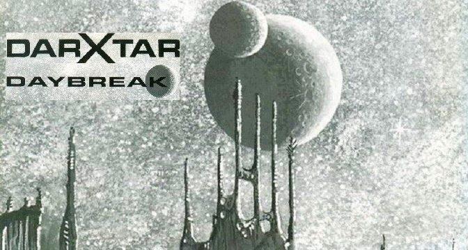 Darxtar – Daybreak (1994)