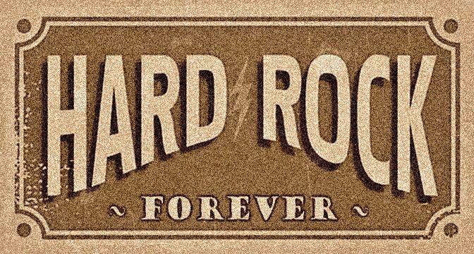 Hard Rock – (takmer) krátke dejiny žánru