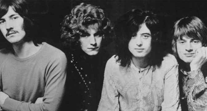 Led Zeppelin – Led Zeppelin (1969)