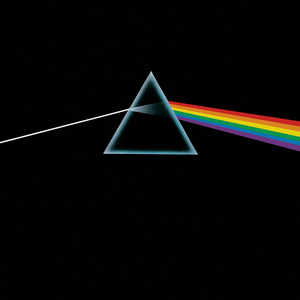 The Dark Side Of The Moon Book Cover