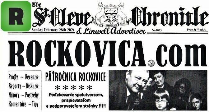 Päťročnica Rockovice