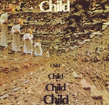 Child Book Cover