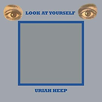 Look At Yourself Book Cover