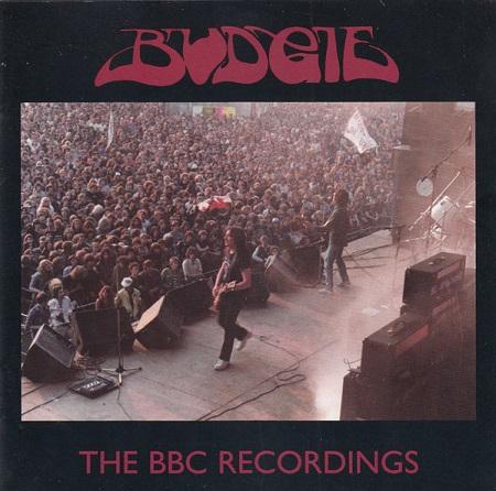 The BBC Recordings Book Cover