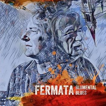 Blumental Blues Book Cover