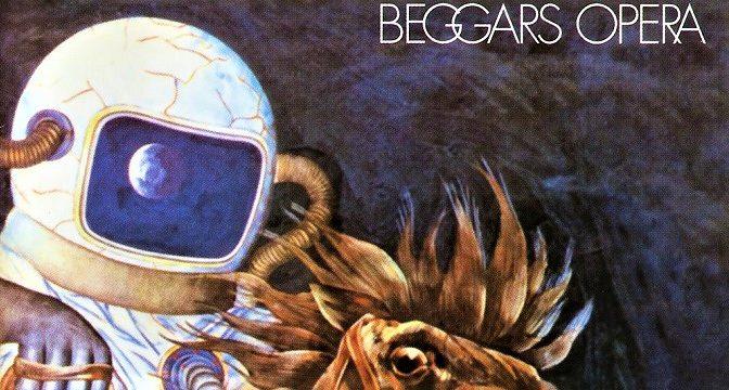 Beggar's Opera – Pathfinder alebo ako upáliť bosorku