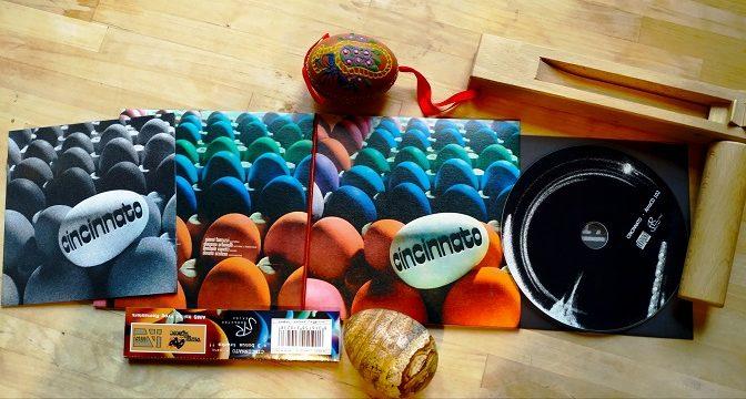 Jazzové Velikonoce v podání Cincinnato