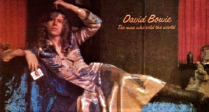 David Bowie – muž, ktorý predal svet