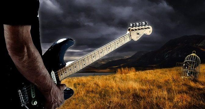 David Gilmour '75'