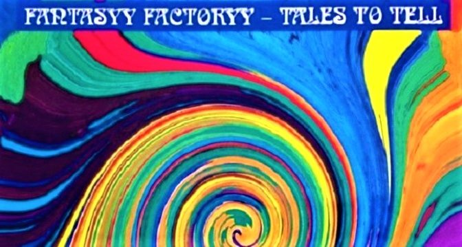 FANTASYY FACTORYY – TALES TO TELL (1997)