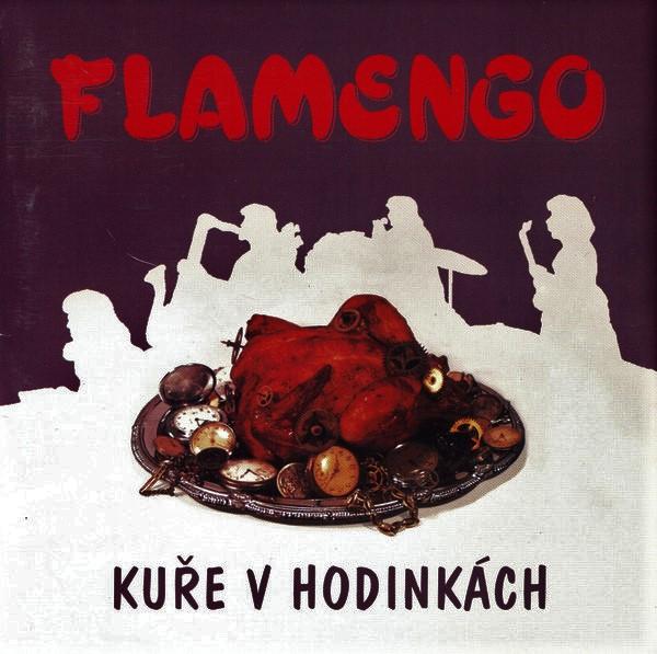 Kuře v hodinkách Book Cover