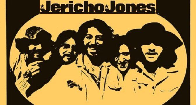 Jericho Jones – Junkies, Monkeys & Donkeys (1971)