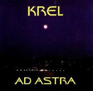 Ad Astra Book Cover