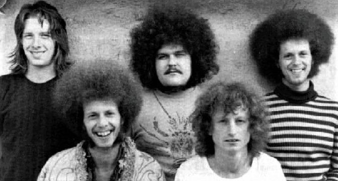 Zabudnutá kapela Wind a jej mimoriadny debut Seasons