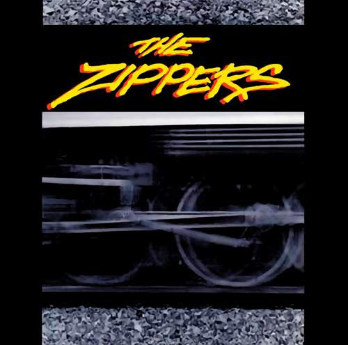 The Zippers Book Cover