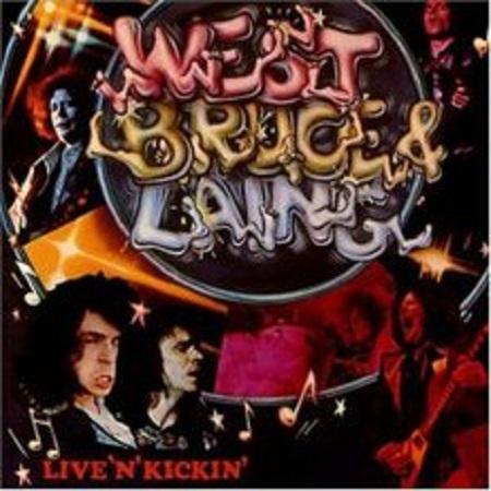 Live 'n' Kickin' Book Cover