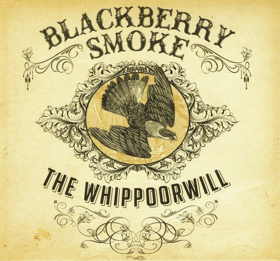 The Whippoorwill Book Cover