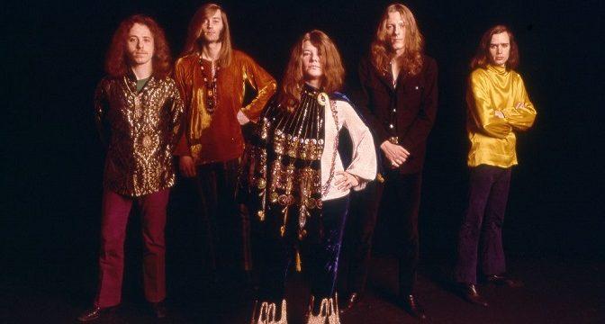 Janis Joplin – Cheap Thrills (1968)