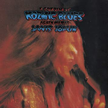 I Got Dem Ol' Kozmic Blues Again Mama! Book Cover