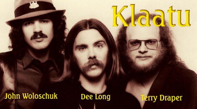 Neznámi známi – Klaatu