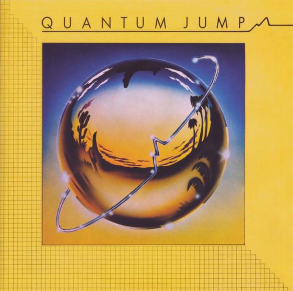 Quantum Jump Book Cover
