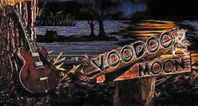 Voodoo Moon – hviezdny moment Savoy Brown