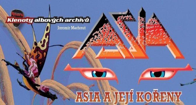 ASIA a její kořeny
