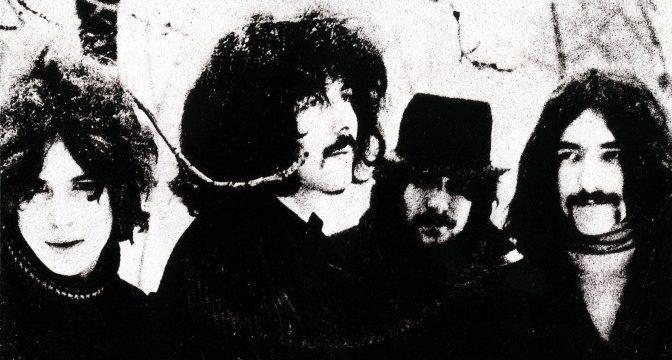 Black Sabbath – Příchod vládce temnoty