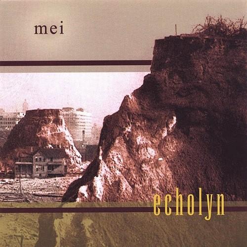 Mei Book Cover