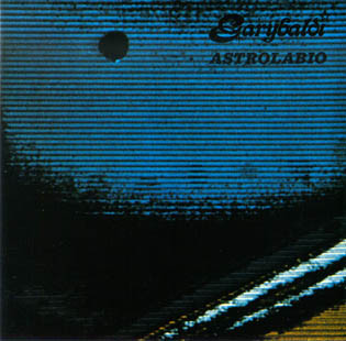 Astrolabio Book Cover
