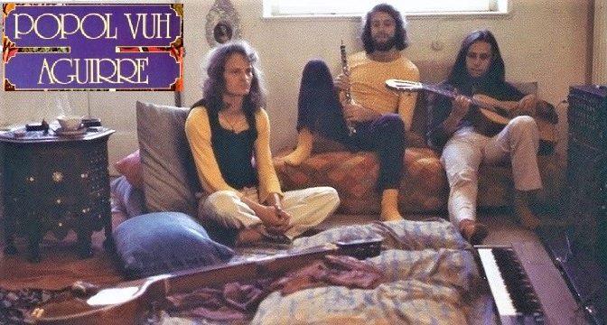 Popol Vuh – Aguirre (1975)