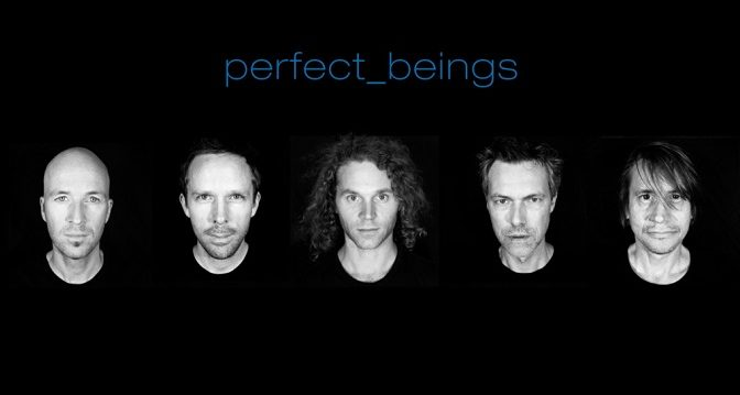 Perfect Beings ‎– Perfect_Beings (2014)