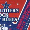 Southern Rock & Blues Kolín, 29.5.2021