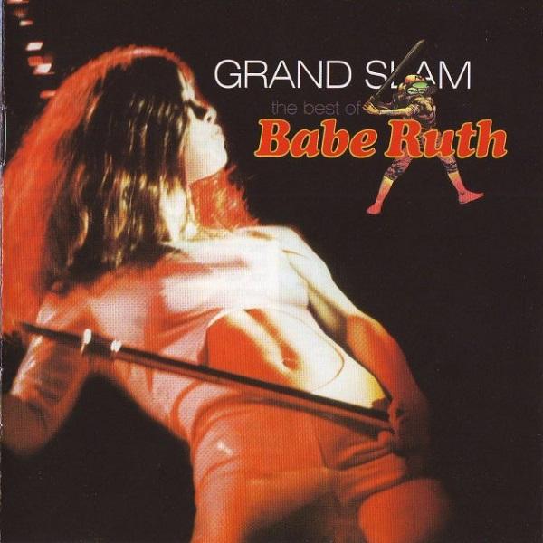 Grand Slam Book Cover