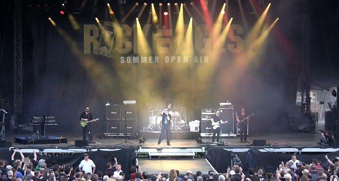 Blue Öyster Cult – Live At Rock Of Ages Festival 2016 (2020)