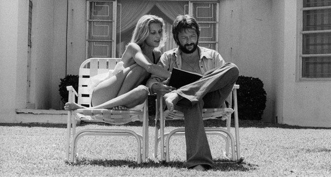 Clapton zakotvil na 461 Ocean Boulevard
