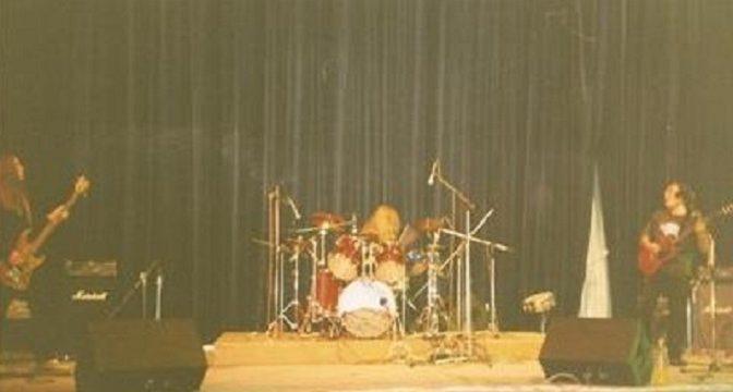 Earpick – štvrťstoročie od môjho pódiového debutu