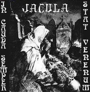 In Cauda Semper Stat Venenum Book Cover