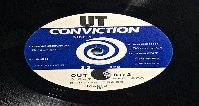 UT – Conviction (1985)