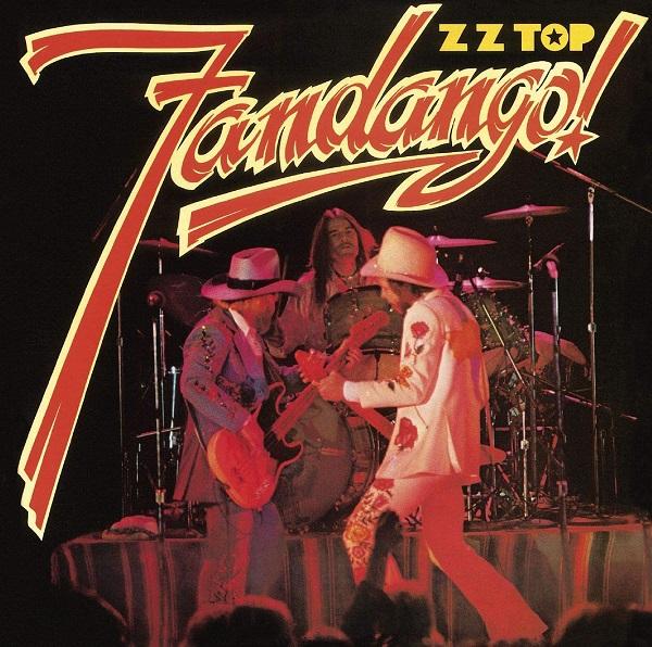 Fandango! Book Cover
