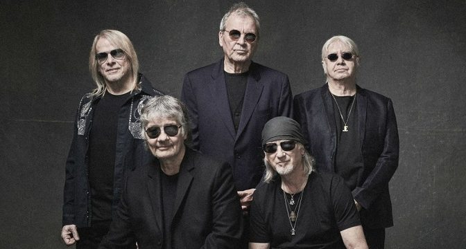 Deep Purple pro ro(c)k 2020