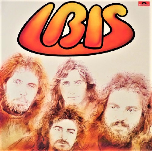 Ibis Book Cover