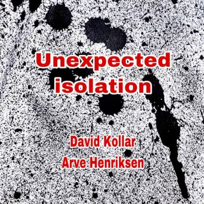 Unexpected Isolation Book Cover