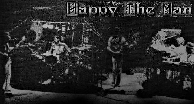 HAPPY THE MAN – Death's Crown (1999)